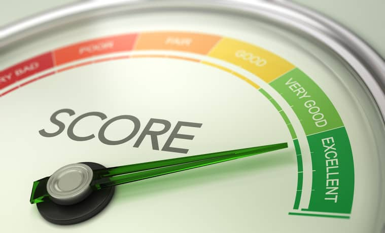 Does your student loan affect your credit score?